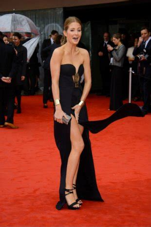 wardrobe malformation news oops millie mackintosh laughs off dress malfunction on