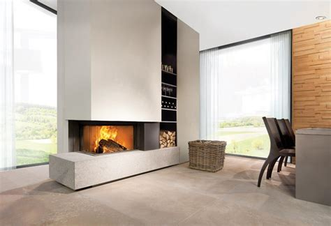 foyer bois insert foyer poele kalfire fireplaces showroom libramont