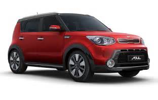 Kia Sola Gaga Handsome Hamsters And The 2014 Kia Soul Get