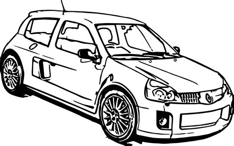 volkswagen car coloring page volkswagen cars coloring pages to print coloring pages