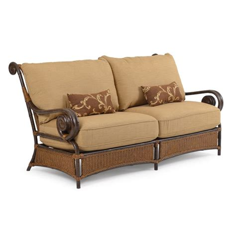 sofa leader tahiti outdoor wicker sofa tahiti outdoor shop and wicker