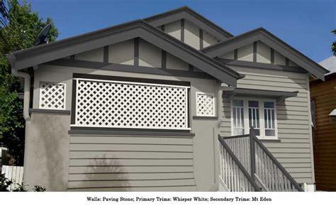 exterior house paint colour appliedpainting