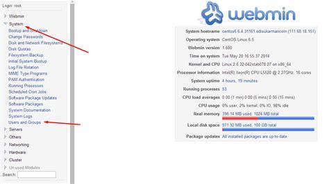 membuat vps di mikrotik 7 cara cepat buat user ssh melalui webmin hacking mikrotik