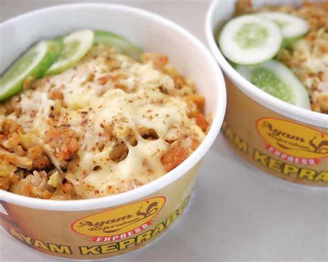 Paket Mix Tepung Shihlin With Keju Mozarella cobain nih 6 tempat makan ayam geprek di jakarta yang pedesnya nuuoolll abis dagelan