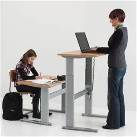 Convert Standing Desk Amazon Com Conset 501 27 Height Adjustable Desk With 72