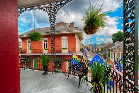 comfort inn new orleans french quarter inn on st peter new orleans hotel place of lodging