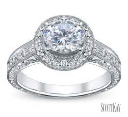 wedding rings with diamonds halo engagement ring robbins brothers engagement