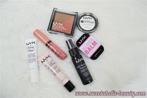 Nyx Professional Makeup Kit nyx professional makeup kit review makeup vidalondon