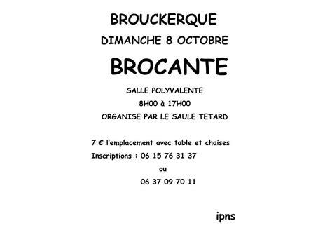 Brocantes Nord by Vide Greniers Brocante Dans Le Nord Koikanou
