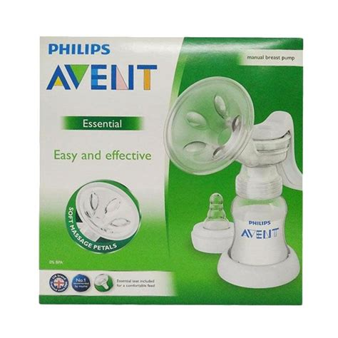 Pompa Asi Avent Jual Philips Avent Manual Breast Essential Scf900 01
