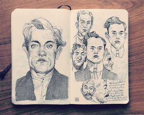 Illustrator Jared Muralt Print24