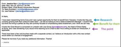 email introduction template how to write an introduction email that wins you an in