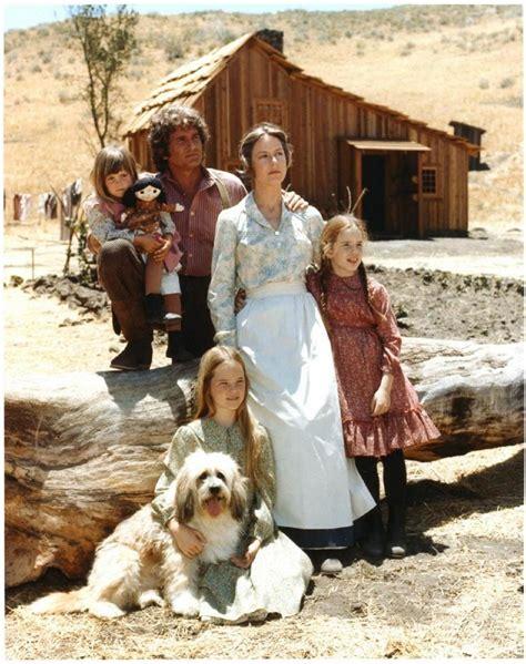 Unsere Kleine Farm Little House On The Prairie Intro | picture of little house on the prairie