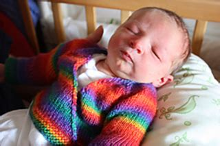 the complete fabrication bulky seamless baby kimono ravelry seamless baby kimono pattern by jacki kelly