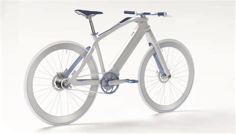 a surprising the pininfarina e voluzione electric bike