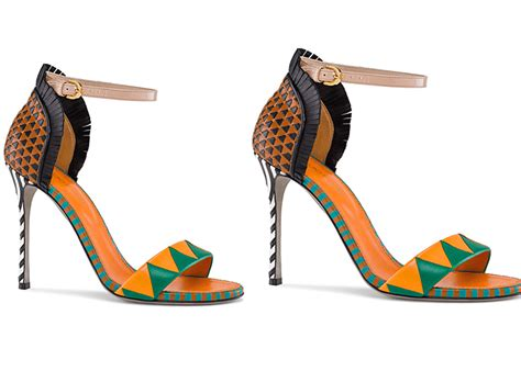 africa luxury fashion shoes luxury africa 4
