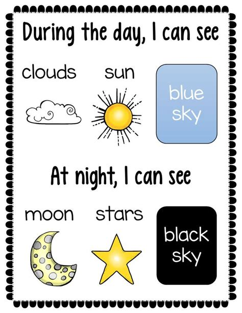 day kindergarten activities 12 best images about grade 1 science on