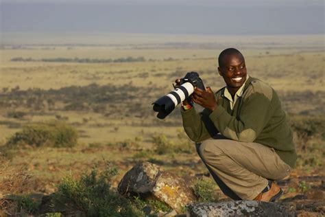 A Marvelous Take On The Safari Look With Out Of Africa by Specialist Photographic Safaris Tailored Photography