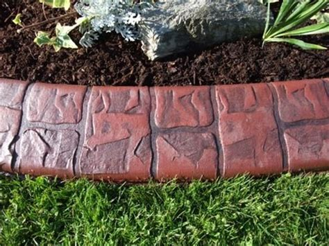 Curb Appeal Landscape - curb appeal lawn care amp landscaping decorative concrete curbing bartlesville ok