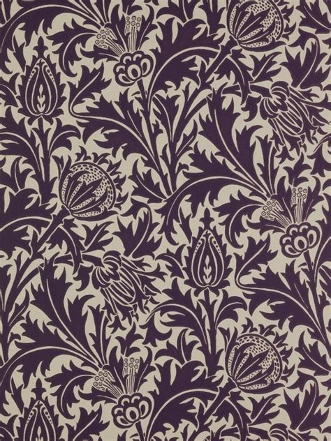 Arts And Crafts Wall Paper - style file arts crafts furnish co uk