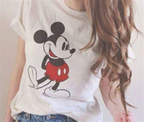 Lq Sweater Mickey By Girly Fashion shirt mickey mouse mickey mouse shirt disney