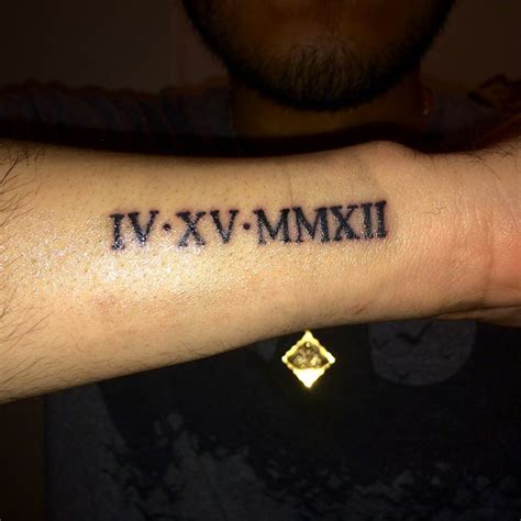 tattoo prices for roman numerals 57 best images about dad on pinterest my heart roman