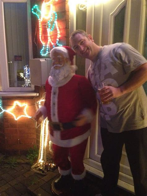 denton county christmas lights pictured greater manchester s most dazzling displays of