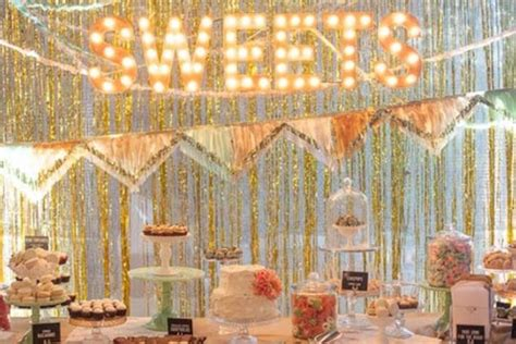 Simple Cake And Punch Wedding Reception by 17 Best Images About Cool Artistic Wedding Ideas On