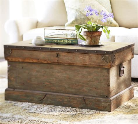 our pinteresting family pb inspired day bed with ana diy pottery barn inspired trunk diy swank