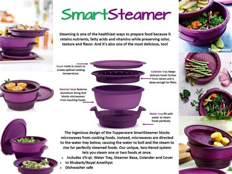 Tupperware Kitchen Smart 2308 best images about tupperware on steamer