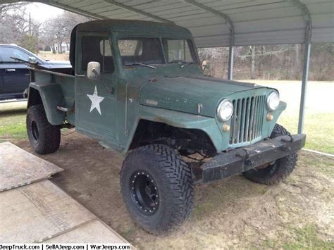 willys jeep parts canada 1951 willys 4x4 1