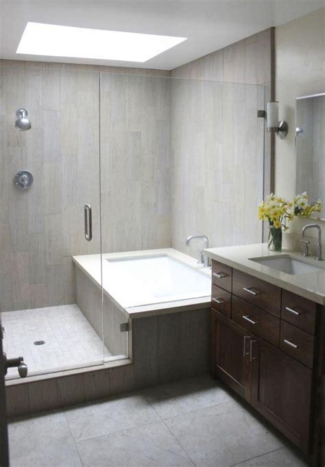 badewanne kleines bad die besten 25 badewanne dusche ideen auf