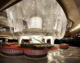 Cosmopolitan Chandelier Bar The Cosmopolitan Of Las Vegas In Nevada Usa By Rockwell Group