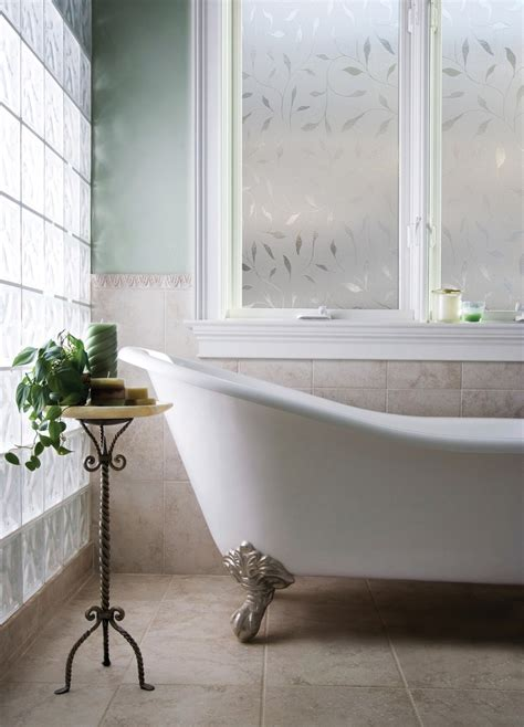 window film for bathroom 17 best images about artscape s current window film