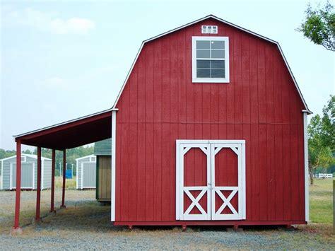 mini barns storage sheds nc barnyard