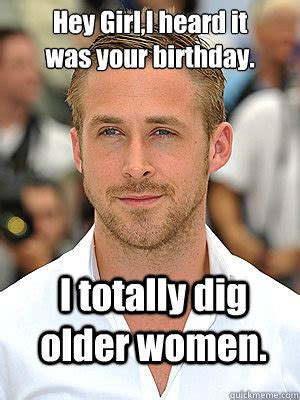 Birthday Memes For Women - i m sorry you re so much like me son winging it together