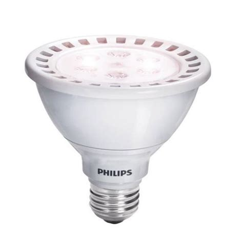 Lu Led Philips Warm White philips endura led 13w par30 dimmable warm white airflux