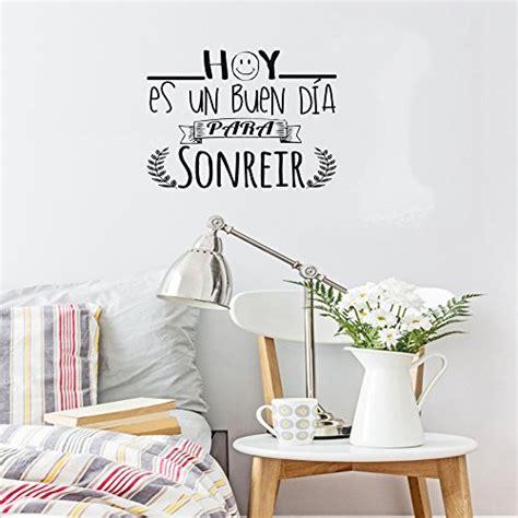 vinilos frases pared decora con vinilos para la pared con frases de la vida