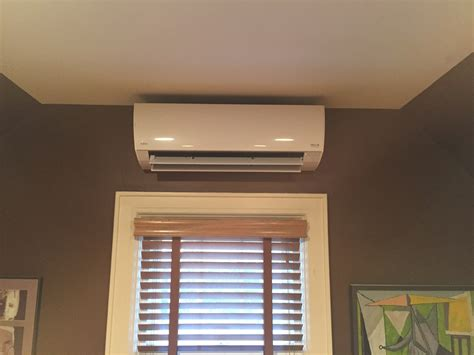 Kitchen Central Island ductless ac installation long island tragar home services