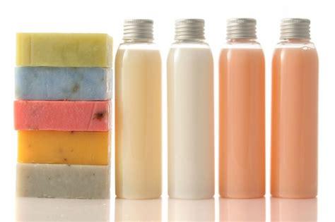 Sabun Batangan which is cheaper liquid or bar soap chatelaine