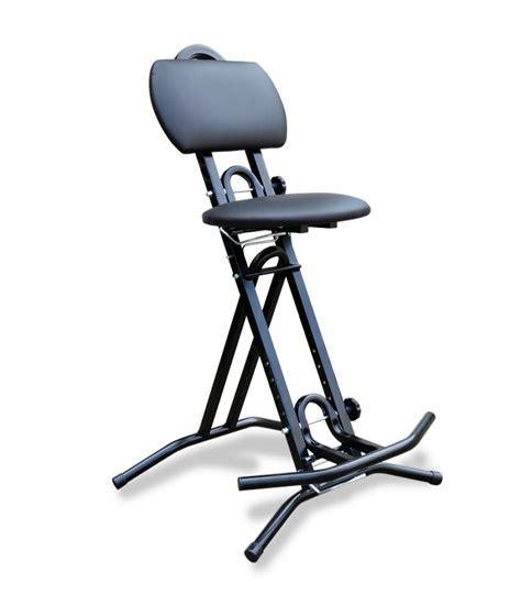 best portable guitar chair decent portable stool the unofficial blueridge