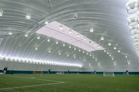 Field Light Senter The Importance Of Indoor Sports Lighting During An
