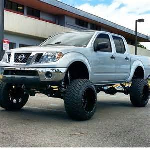 Lifted Nissan Frontier Frontier Nissan Stance On Instagram