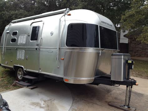 airstream gling 2010 airstream flying cloud 20 texas