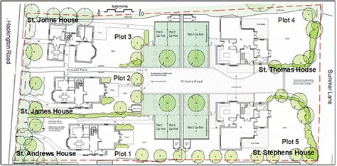 what is a plot plan of a house site plan canterbury eco homes