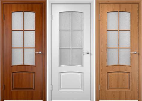 lamination decorative finishing of interior doors