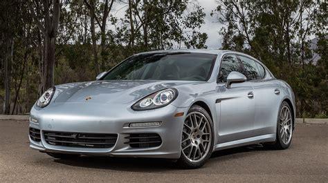 2016 Porsche Panamera   Review   CarGurus