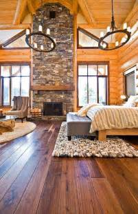 Log Cabin Bedroom Decorating Ideas 22 Inspiring Rustic Bedroom Designs For This Winter