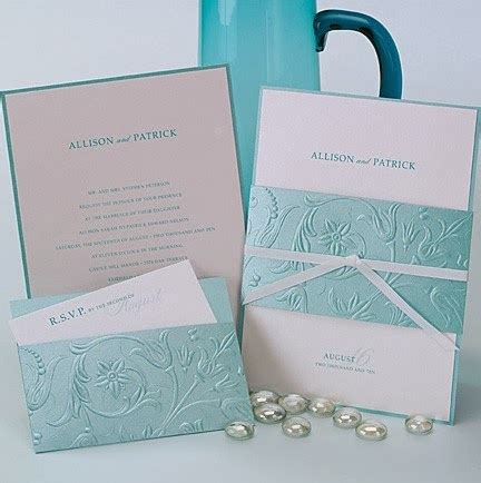 Simple Handmade Wedding Invitations - simple wedding invitations wedding invitations