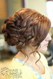 braided styles up do for hair on the sides 16 great prom hairstyles for girls pretty designs